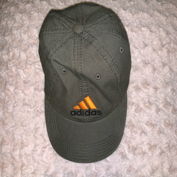 fcf7702f3c592 adidas Accessories | Baseball Cap | Poshmark